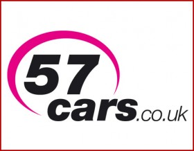 57 Cars Logo Design and Branding by Weborchard, Website Design Hull, Yorkshire