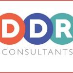 Logo Design Hull - Branding Hull - DDR Consultants