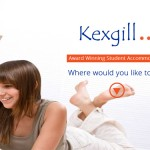 Responsive Website Desing Hull by Weborchard - Kexgill Student Accommodation