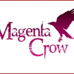 Magenta Crow Logo Design and Branding by Webosrchard, Hull, Yorkshire