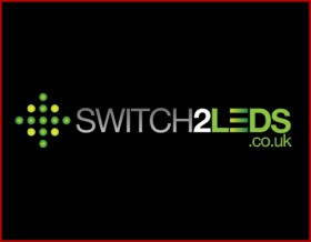 Switch2LED's Logo Design and Branding | Weborchard, Hull, Yorkshire