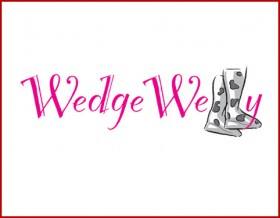 WedgegWelly Logo and Branding