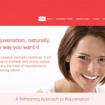 Website Design Hull Beverley East Yorkshire by Weborchard Responsive ARC Aesthetics Dr Alison Uttley