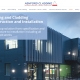 Beverley Website Design by Weborchard for Ashford Cladding Systems Hull