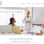 Website Design Hull BCAM Academy Weborchard Website Design Beverley