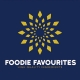 Weborchard Logo Designers in Beverley - Foodie Favourites Logo Design
