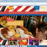Website Design Beverley Website Design Hull by Weborcahrd Harley's Restaurant and Bar Tenerife