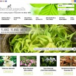 Ecommerce Website Design Hull, Responsive Web Design by Weborchard Hermitage Olils