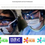 Weborchard Website Design Beverley - Hub Publishing Hull
