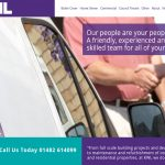 Website Design Beverley Website Design Hull KWL Weborchard
