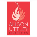 Logo Design Hull - Alison Uttley Aesthetics Branding by Weborchard Website Design Beverley East Yorkshire