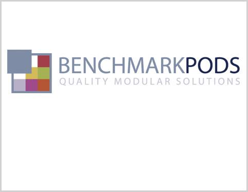 Logo Design Hull - Benchmark Pods Branding by Weborchard Website Design Beverley East Yorkshire