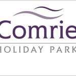 Logo Design Hull - Comrie Holiday Park Scotland Branding by Weborchard Website Design Beverley East Yorkshire
