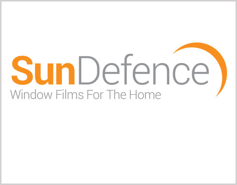 Logo Design Hull - Sun Defence - Branding by Weborchard Website Design Beverley East Yorkshire