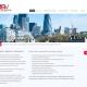 Weborchard Website Design Beverley forMB Valuation Responsive Website