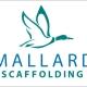 Logo Designer in Beverley - Weborcahrd logo design and branding for Mallard Scaffolding Hull