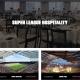 Betfred Super League Hospitality Ecommerce Website Design by Weborchard Beverley