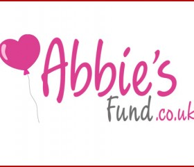 Abbie's Fund Logo Design and Branding by Weborchard, Website Design Hull, Yorkshire
