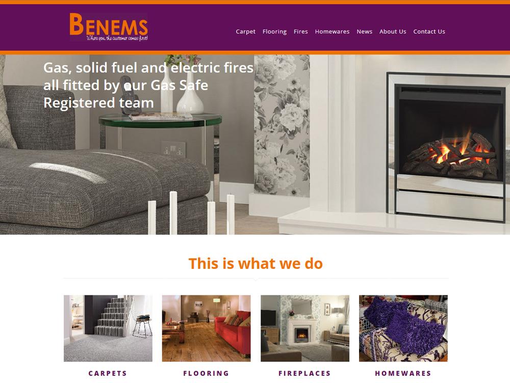 Website Design Beverley Website Design Hull Weborchard Benems Essex