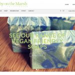 Website Design Hull Website Design Beverley - Weborchard - Barmby on the Marsh Soaps