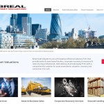Website Design Beverley Hull East Yorkshire by Weborchard Breal Asset Valuation Manchester London