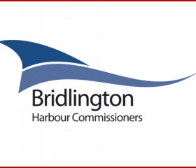 Bridlington Harbour Commissioners Logo Design Hull, Branding, Weborcahard, Yorkshire