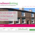 Website Design Hull, Yorkshire, Bulmers Lettings by Weborchard