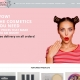 Ecommerce Website Design Beverley by Weborchard for Classi Chic Cosmetics