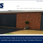 Website Design Hull Beverley East Yorkshire by Weborchard Responsive Eas Yorkshire Shutters