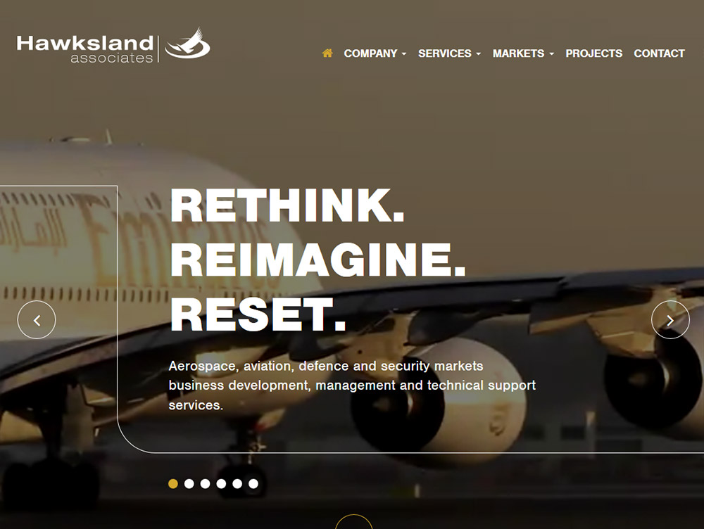 Website Design Beverley Website Design Hull by Weborcahrd Yorkshire Hawksland Associates