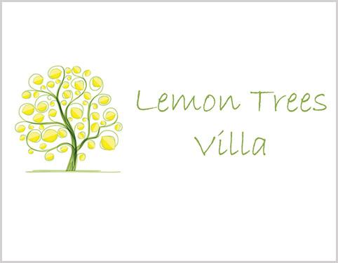 Branding Beverley Logo Design Hull Weborchard Lemon Trees Villa Florida