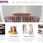 Website Design Hull by Weborchard Beverley East Yorkshire for the Meredith Group