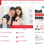 Responsive Website Design Hull by Weborchard - Money Man