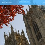 Two Churches Website Design Beverley Website Design Hull Weborchard