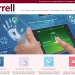 Website Design Hull Beverley Yorkshire by Weborchard - Tyrrell Business Solutions Responsive Website